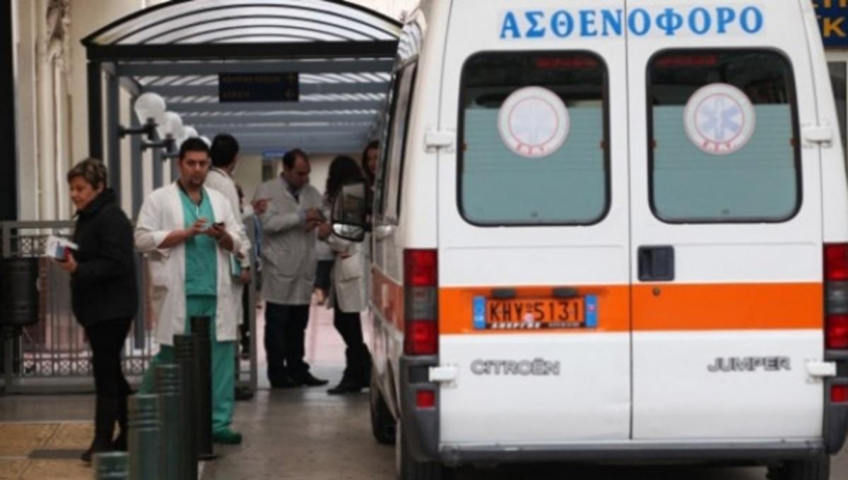 Τραυμάτισαν μετανάστη με λοστό στο κέντρο της Αθήνας | Newsit.gr