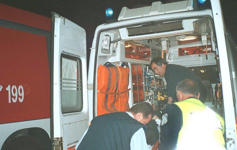 Οι ληστές έστειλαν στο νοσοκομείο το φύλακα   Newsit.gr