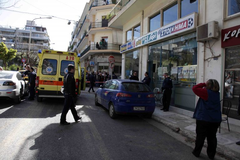 Τη χαράκωσε στο πρόσωπο | Newsit.gr