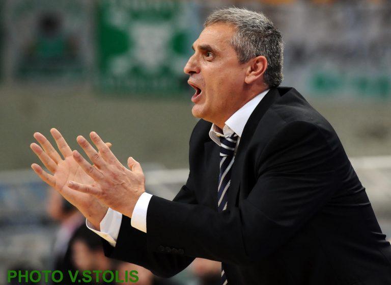 Πεδουλάκης: Ήμασταν πολύ άστοχοι | Newsit.gr