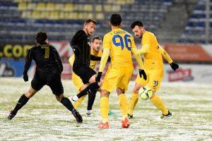 Αστέρας Τρίπολης – ΑΕΚ 3-2 ΤΕΛΙΚΟ