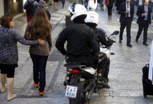 Σαρώνει η εγκληματικότητα – Πάνω από 8.500 συλλήψεις κάθε μήνα