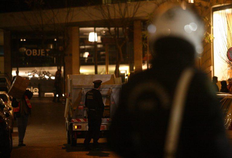 Πιστόλια-μαχαίρια-κατσαβίδια σε ληστείες στο δρόμο | Newsit.gr