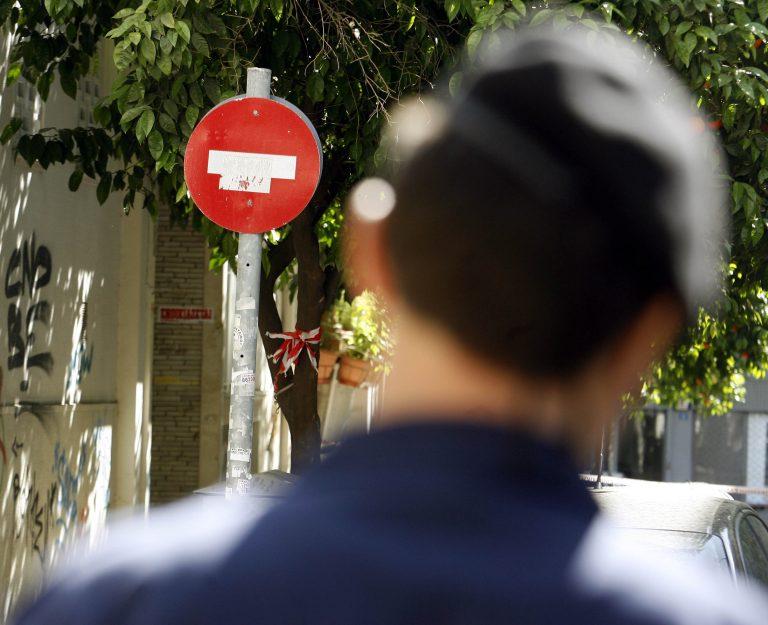 Αστυνομικοί σε ρόλο οδηγού και οικιακού βοηθού;   Newsit.gr