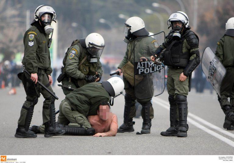 Απάντηση της Αστυνομίας στην ΠΑΕ Άρης   Newsit.gr