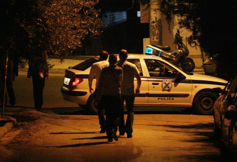 Ηράκλειο: Απανωτές ληστείες και εμπρησμοί! | Newsit.gr