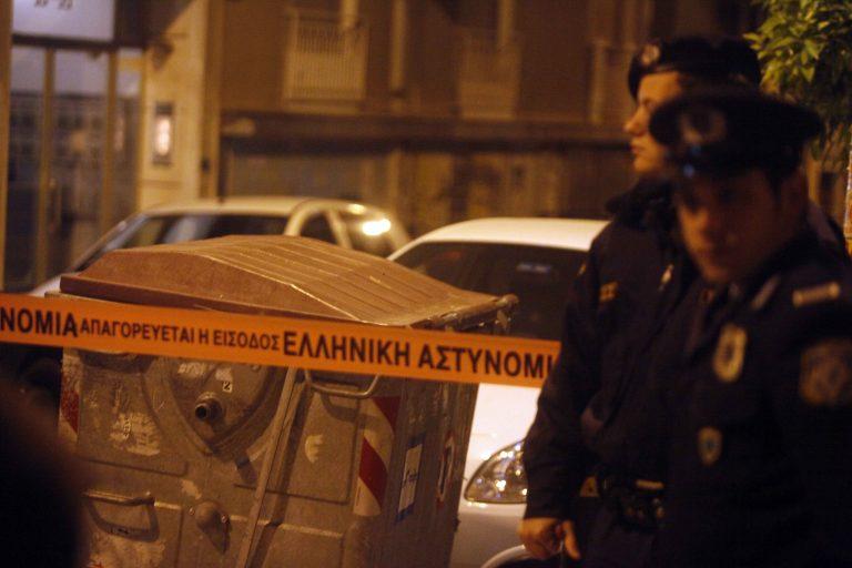 Πτώμα νεαρού άντρα σε δρόμο της Θεσσαλονίκης | Newsit.gr