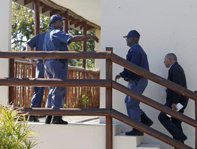 Ένοπλη ληστεία σε δημοσιογράφους στη Ν. Αφρική | Newsit.gr