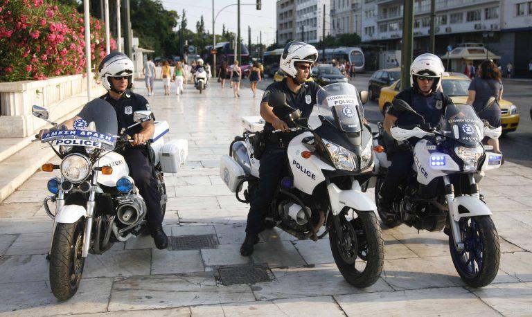 Από σήμερα ο αστυνομικός της γειτονιάς | Newsit.gr