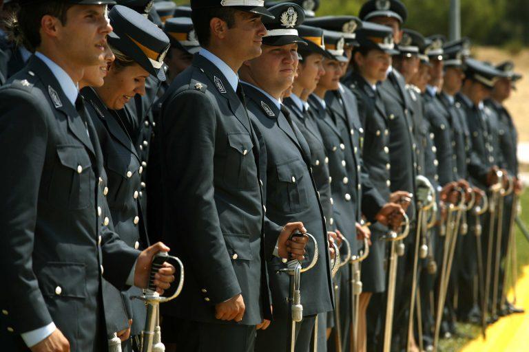 Οι κρίσεις στην Αστυνομία – Όλα τα ονόματα | Newsit.gr