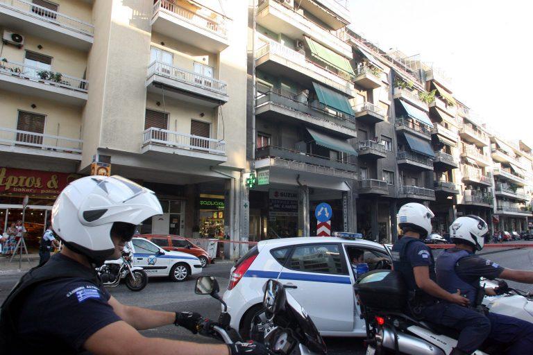 Επεισοδιακή ληστεία στα ΕΛ.ΤΑ στο Χαλάνδρι | Newsit.gr