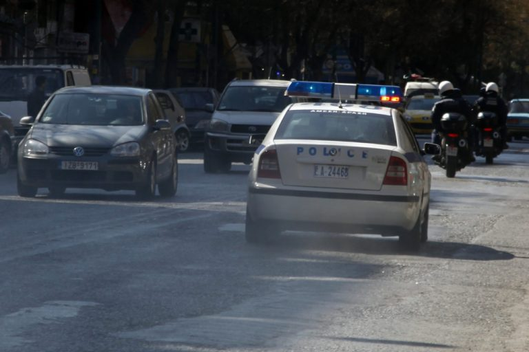 Προσπάθησαν να φύγουν με κλεμμένο αυτοκίνητο και δεν έπαιρνε μπρος! | Newsit.gr