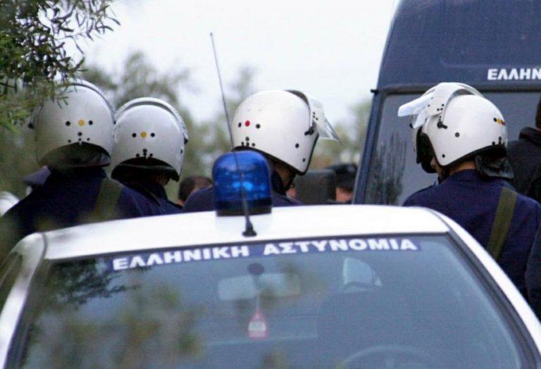 Αστυνομική επιχείρηση σε καταυλισμούς τσιγγάνων στην Αχαΐα και την Αιτωλοακαρνανία | Newsit.gr