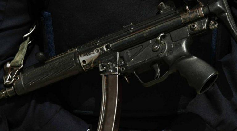 Αστυνομικοί πυροβόλησαν και τραυμάτισαν στα πόδια δυο άτομα | Newsit.gr