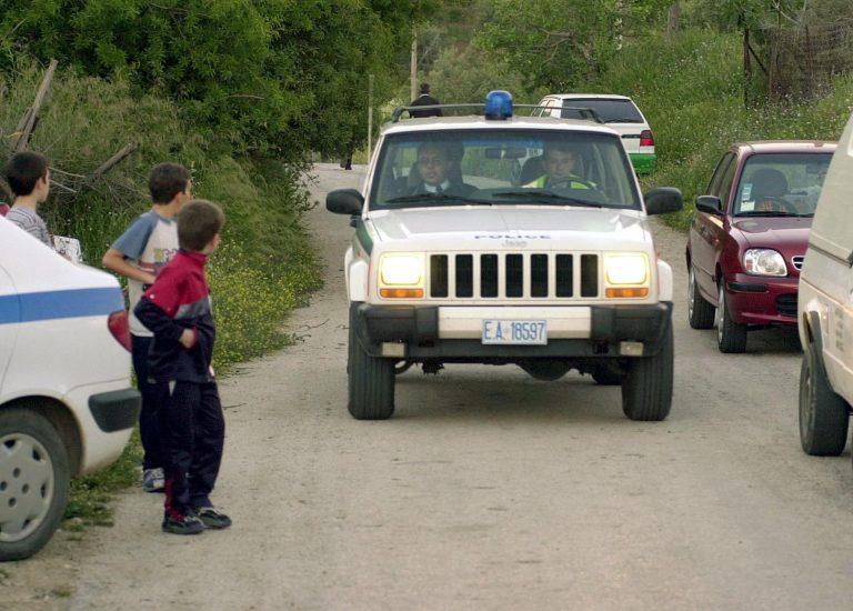 Άγριο έγκλημα στο Λαγκαδά | Newsit.gr