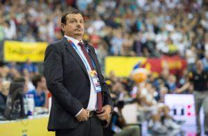 Euroleague: Έβριζαν τον Αταμάν και έφυγε για τα αποδυτήρια [vid]