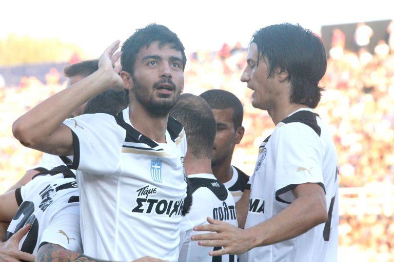 Όσα δεν είδατε στα γήπεδα το Σαββατοκύριακο – ΦΩΤΟ | Newsit.gr