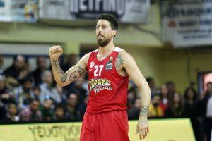 Ολυμπιακός: Ο Σφαιρόπουλος έστειλε σε… άδεια τον Αθηναίου