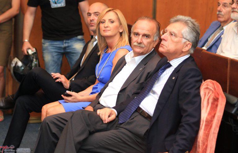 «Τελειώνουν τον αθλητισμό – Θα κλείσουν όλες οι ομοσπονδίες»   Newsit.gr
