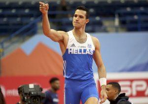Φιλιππίδης αργυρός! Η πρώτη μεγάλη επιτυχία της Ελλάδας στο Ευρωπαϊκό Πρωτάθλημα στίβου