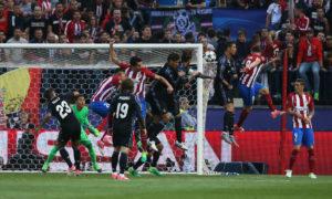 Champions League ΤΕΛΙΚΟ: Ατλέτικο – Ρεάλ 2-1 Στον τελικό οι «μερένγγες»