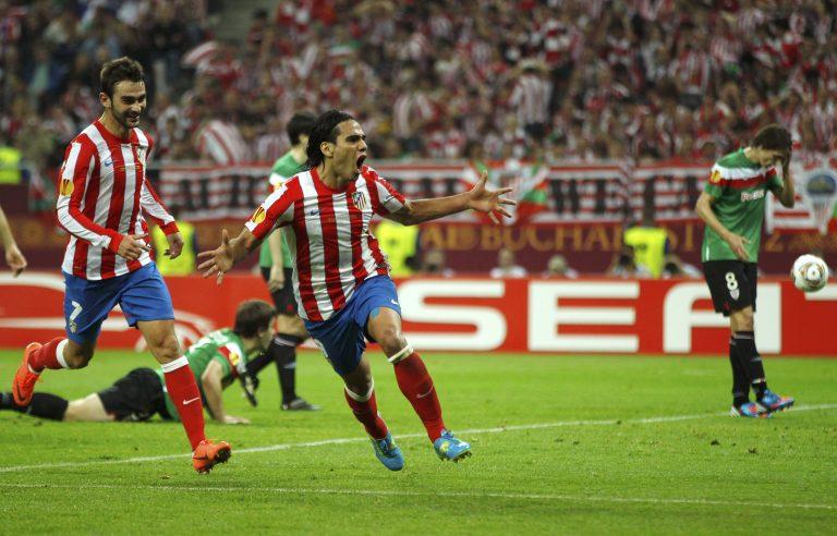 ΤΕΛΙΚΟ: Ατλέτικο Μαδρίτης – Αθλέτικ Μπιλμπάο 3-0 | Newsit.gr