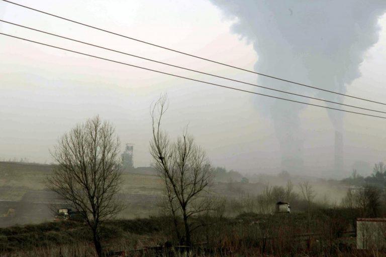 Αέρας δηλητήριο! Στο κόκκινο η μόλυνση της ατμόσφαιρας στη Δυτική Μακεδονία! | Newsit.gr