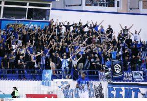 """Ατρόμητος – Ολυμπιακός: Ζήτησαν τη νίκη επί των """"ερυθρολεύκων"""""""
