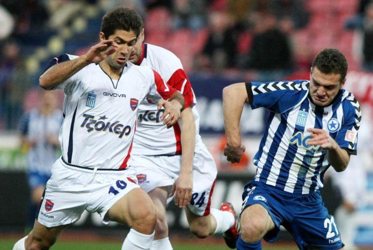 ΤΕΛΙΚΟ: Ατρόμητος-Πανιώνιος 1-0   Newsit.gr