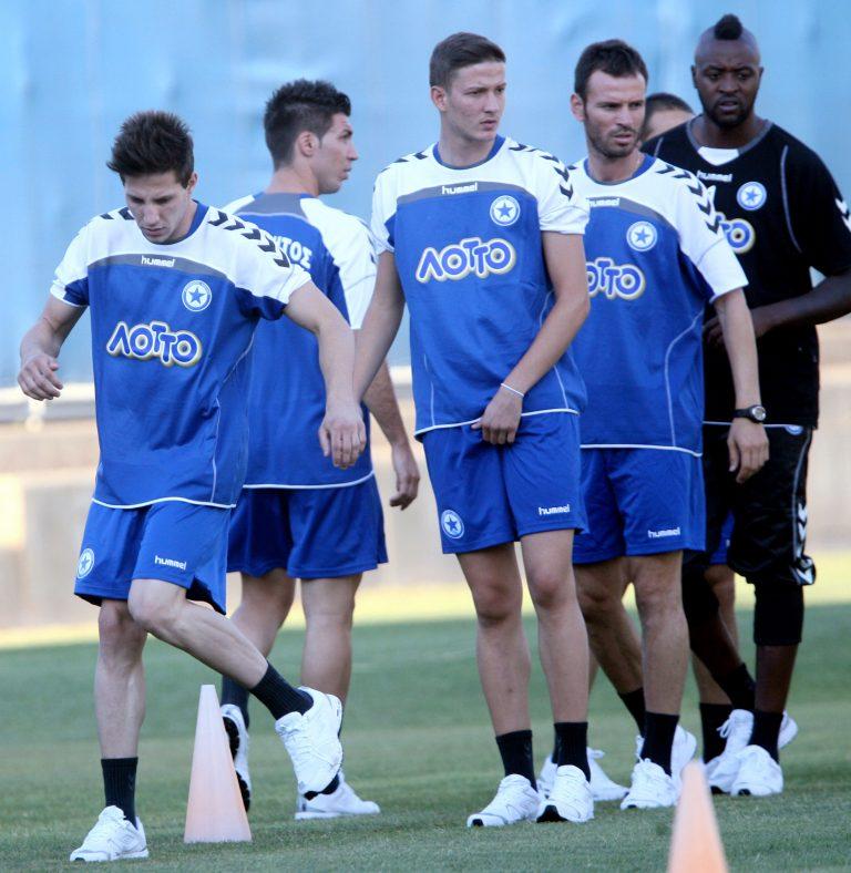 Χαμόγελα στον Ατρόμητο – Με νίκη ξεκίνησαν οι Περιστεριώτες   Newsit.gr