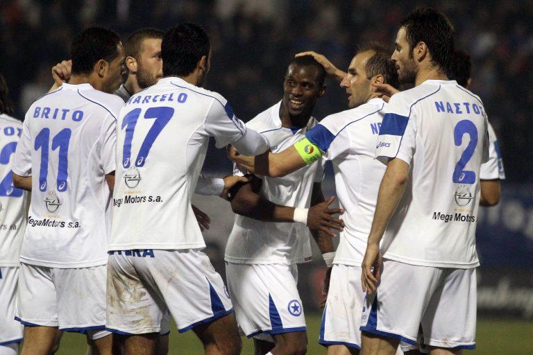 Στα ημιτελικά με δύο νίκες ο Ατρόμητος | Newsit.gr