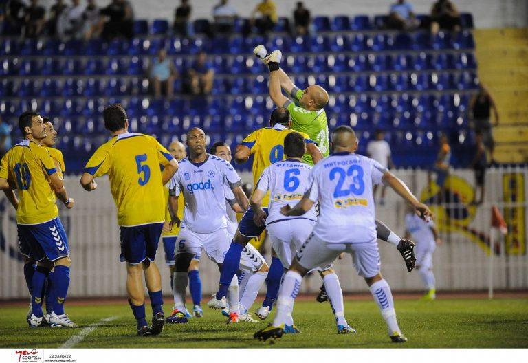 ΤΕΛΙΚΟ: Ατρόμητος – Παναιτωλικός 2-1   Newsit.gr
