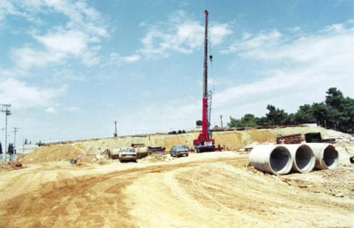 Στο άρθρο 99 περί πτώχευσης η κατασκευαστική ΑΤΤΙΚΑΤ   Newsit.gr