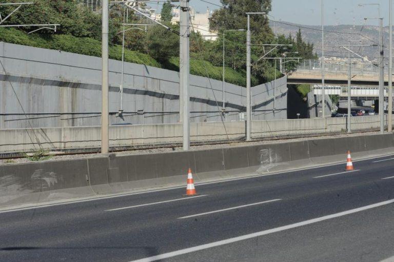 «Άνοιξε» η Αττική Οδός – Αποκαταστάθηκε η κίνηση μετά το τροχαίο | Newsit.gr