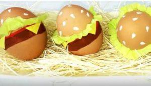 Πάσχα 2017: Δέκα τρόποι να φτιάξετε τα πιο πρωτότυπα πασχαλινά αυγά [vid]