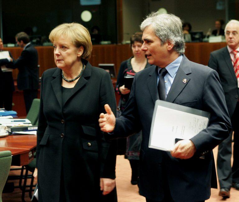Υπερψήφισε η βουλή της Αυστρίας το πακέτο βοήθειας προς την Ελλάδα   Newsit.gr