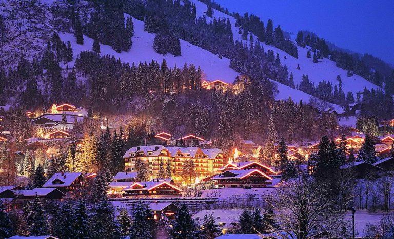 Τα «θερμότερα» Χριστούγεννα θα γιορτάσουν οι αυστριακοί | Newsit.gr