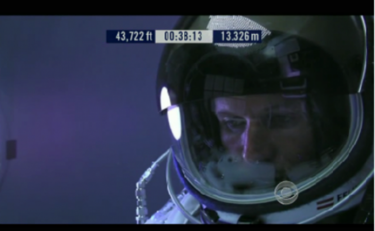 Η πτώση του αιώνα σ΄ένα εκπληκτικό βίντεο του CBS   Newsit.gr