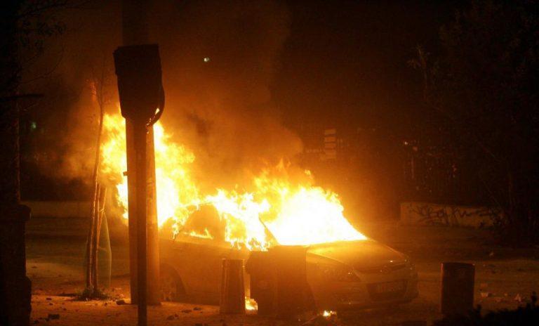 Νύχτα φωτιάς- Τέσσερα «χτυπήματα» εμπρηστών | Newsit.gr