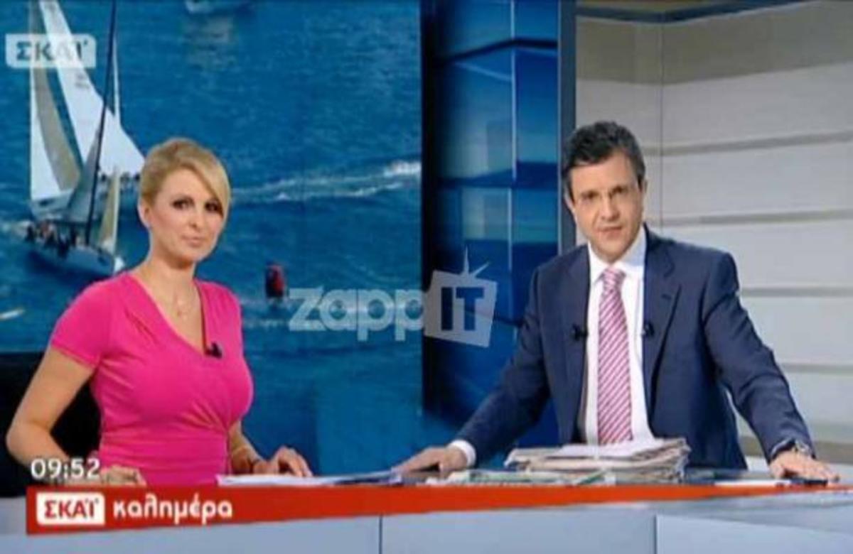 Ο Γιώργος Αυτιάς αποχαιρέτησε τους τηλεθεατές χωρις να δώσει ραντεβού για τη νέα σεζόν | Newsit.gr