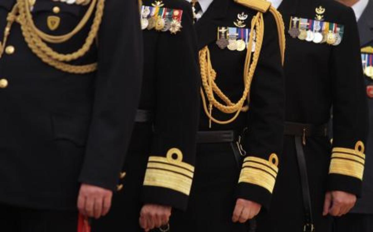 Το εκλογικό αποτέλεσμα,η πολιτική ρευστότητα και πως επηρεάζονται στρατιωτικοί και ΕΔ | Newsit.gr