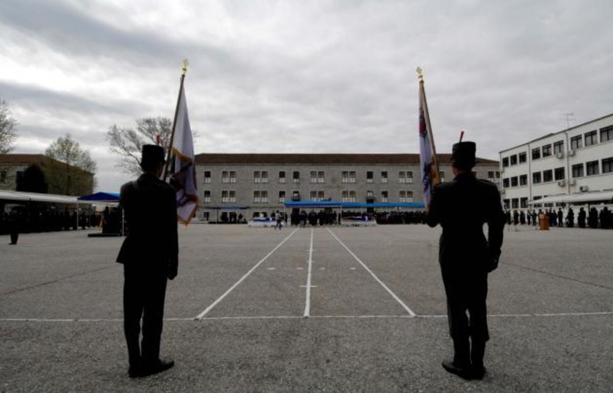 Κάνουν έξωση σε ανάπηρο λοχαγό από οίκημα του στρατού! | Newsit.gr