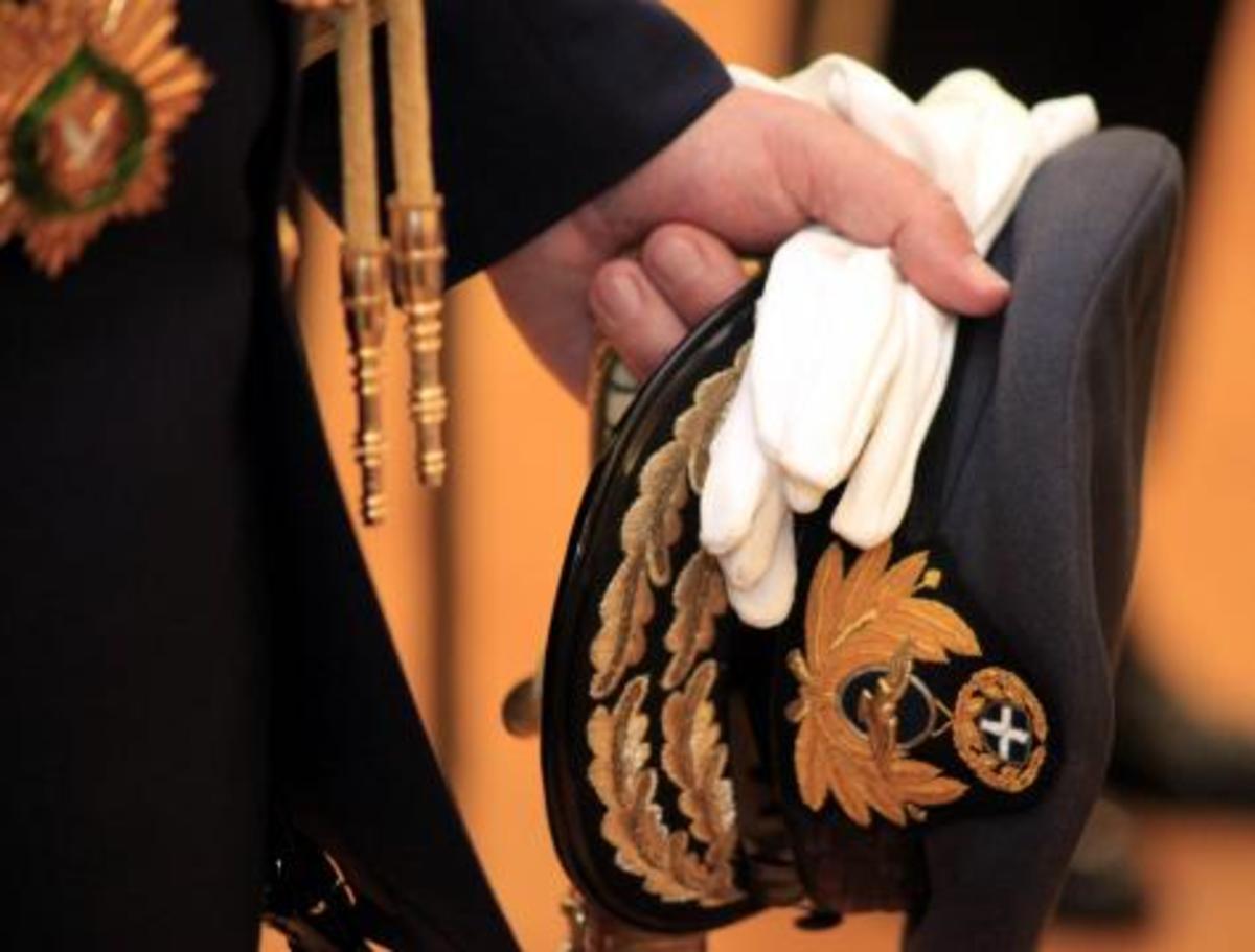 Ποιους στρατιωτικούς «ξέχασε» το πρόγραμμα της ΝΔ και γιατί; | Newsit.gr