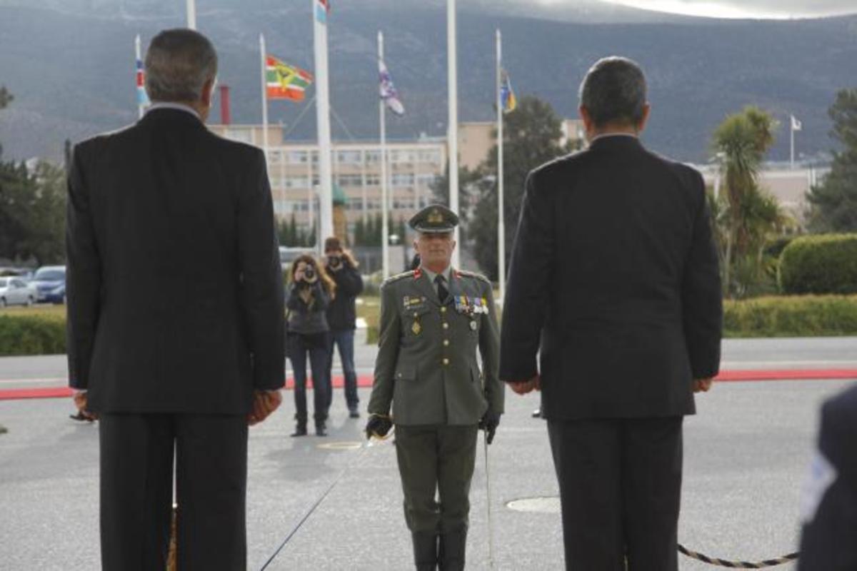 ΚΡΙΣΕΙΣ: Ποιοι γίνονται ταξίαρχοι ποιοι αποστρατεύονται   Newsit.gr