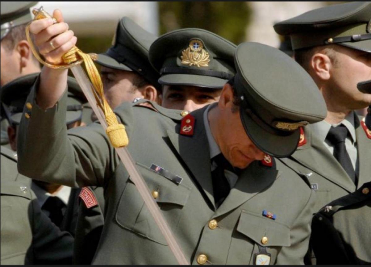 Χαράτσι σε αξιωματικούς που μένουν σε Στρατιωτικά Οικήματα!   Newsit.gr