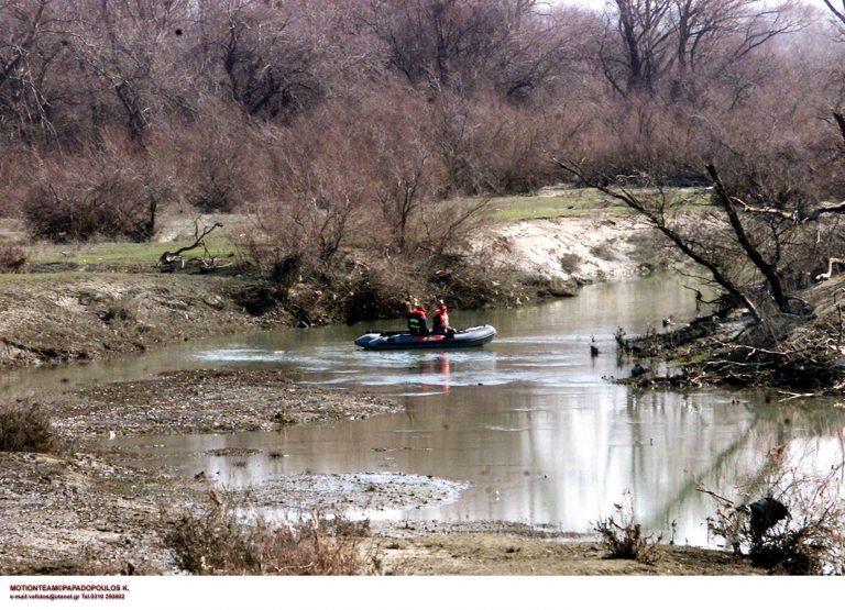 Κιλκίς: Πτώμα άνδρα στον Αξιό ποταμό!   Newsit.gr