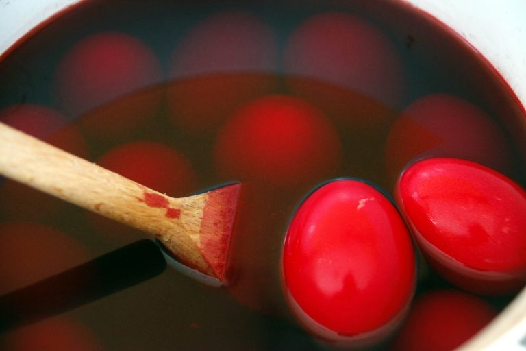Πιστεύετε στα θαύματα; – Υπάρχει ένα κρυμμένο σε… αυγό!   Newsit.gr