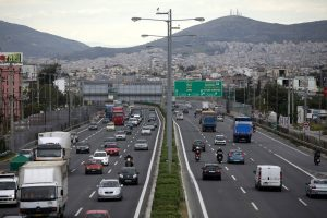 Αυτοκίνητα: Χαράτσι 150 ως 250 ευρώ σε 1,4 εκατομμύρια ιδιοκτήτες