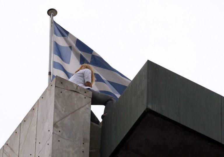 Αχαϊα: Απειλούσε να αυτοκτονήσει λίγες ώρες πριν την Πρωτοχρονιά! | Newsit.gr