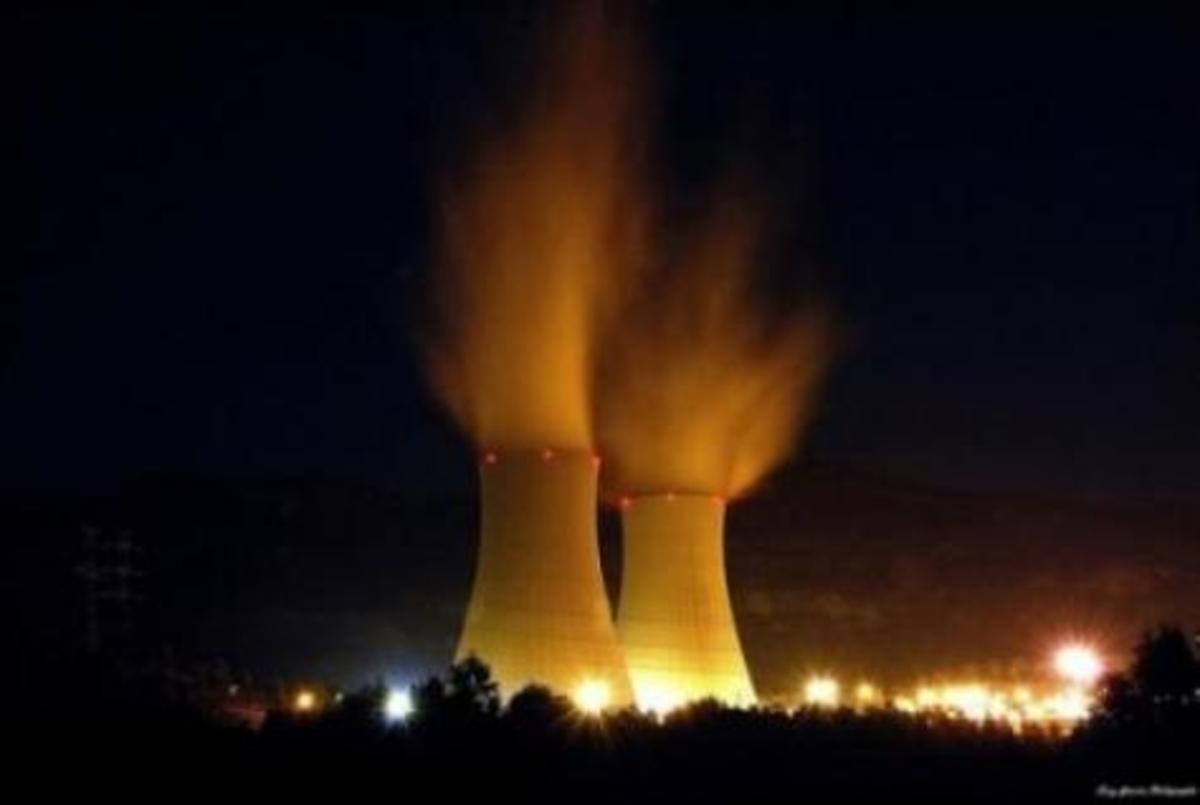 Τουρκία: Υπάλληλοι για το πυρηνικό εργοστάσιο δίπλα στη Ρόδο! | Newsit.gr